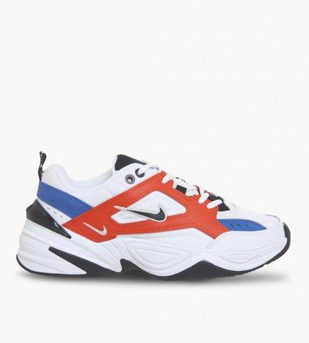 Nike Nike M2K Tekno Summit White Black Team Orange
