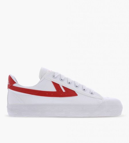 Warrior Warrior Shanghai Classic White Red