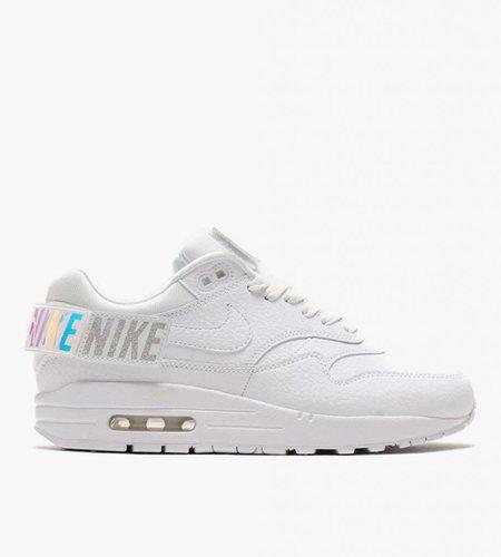 Nike Nike W Air Max 1-100 Swoosh White