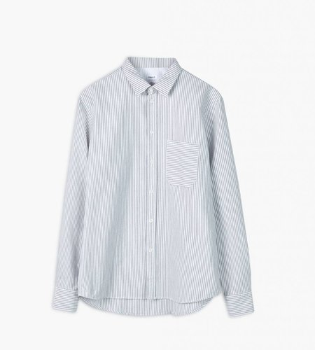 Filippa K Filippa K M. Pierre Stripe Shirt