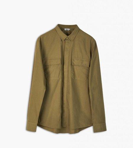Filippa K Filippa K Peter Utility Shirt Olive