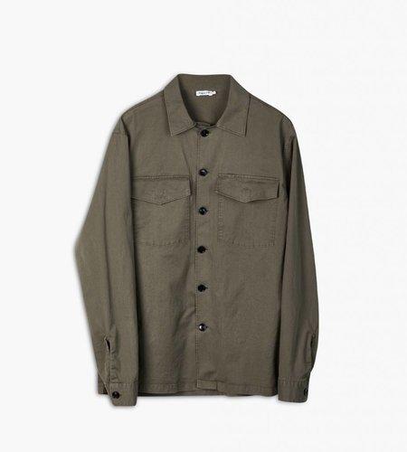 Filippa K Filippa K Heata Millitary Shirt Croco