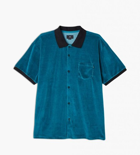 Obey Obey Catalina Button Up Up Box Polo