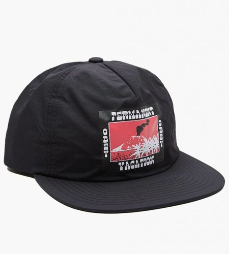 Obey Obey Out There Snapback Black