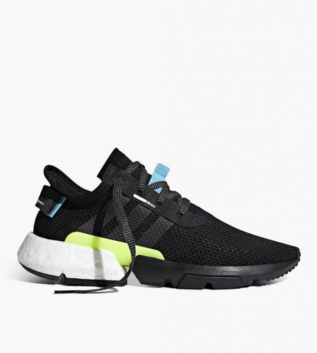 Adidas Adidas Pod-S3.1 Black Black White