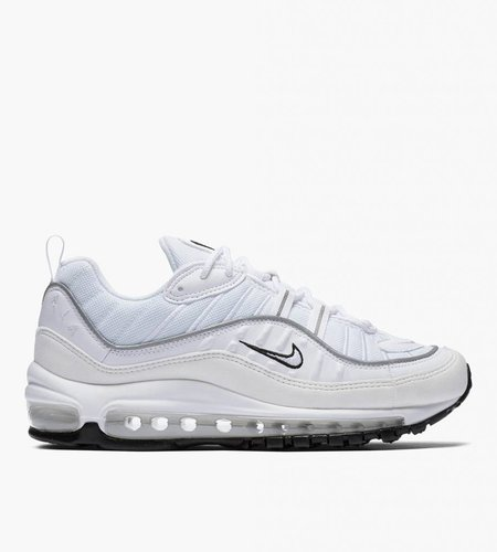 Nike Nike Air Max 98 WMNS White Reflective Silver
