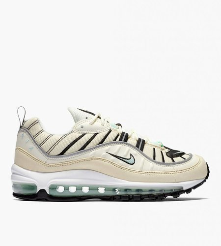 Nike Nike Air Max 98 WMNS Igloo Fossil Reflective Silver