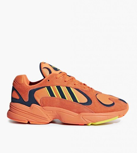 Adidas Adidas Yung-1 Hi Res Orange Hi Res Orange Shock Yellow