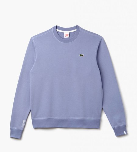 Lacoste Live Lacoste Live 1HS1 - Men's Sweatshirt Zac Freesia