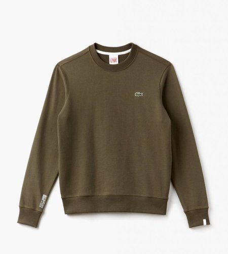 Lacoste Live Lacoste Live 1HS1 - Men's Sweatshirt Gec Wrack