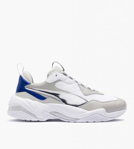 PUMA Puma Thunder Electric White Grey Violet White