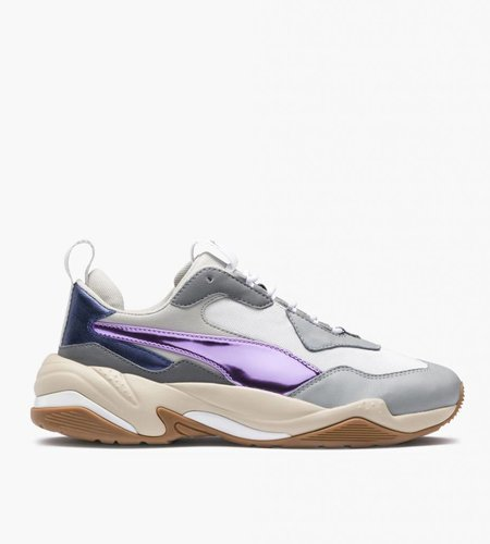 PUMA Puma Thunder Electric White Pink Lavender Cement