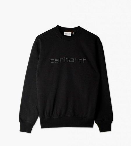 Carhartt Carhartt Sweat Black Black