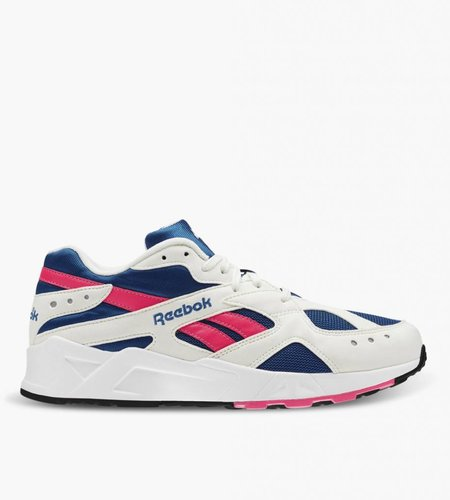 Reebok Reebok Aztrek OG Chalk Collegiate Royal Bright Rose