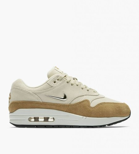 Nike Nike W Air Max 1 Premium SC Beach Mtlc Gold Grain Muted Bronze