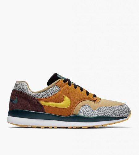 Nike Nike Air Safari SE Monarch Yellow Ochre Flax Mahogany Mink