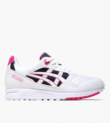 Asics Asics Gel-Saga White Pink Glo
