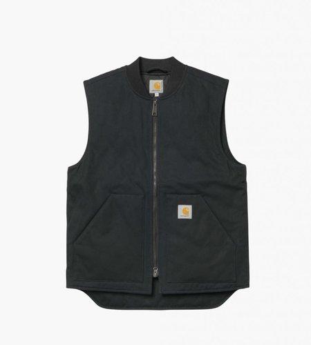 Carhartt Carhartt Vest Black Rigid