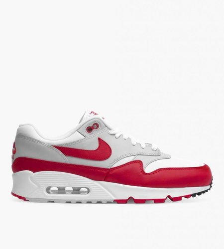 Nike Nike W Air Max 90/1 White Universe Red