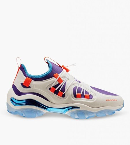 Reebok Reebok DMX Series 2000 Low Chalk White Royal Orchid California Blue