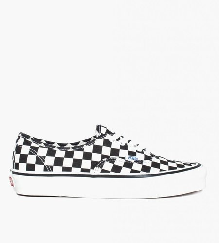 Vans Vans Authentic 44 DX (ANAHEIM) Checker