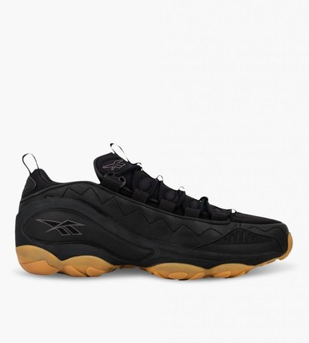 Reebok Reebok DMX Run 10 Gum Black Coal