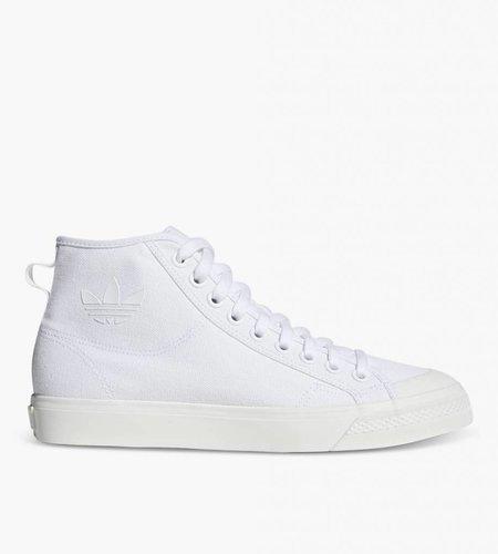 Adidas Adidas Nizza Hi Ftwr White Ftwr White Off White