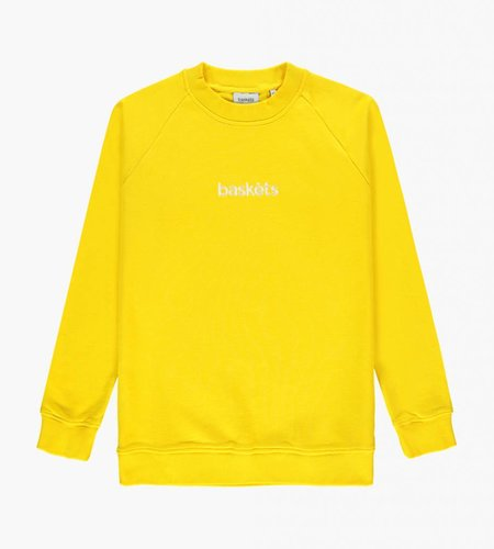 Baskèts Baskèts Crew Neck Sweat Sun