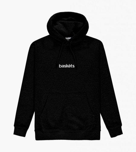 Baskèts Baskèts Premium Hoodie Black