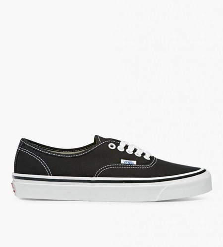 Vans Vans Authentic 44 DX (ANAHEIM) Black White