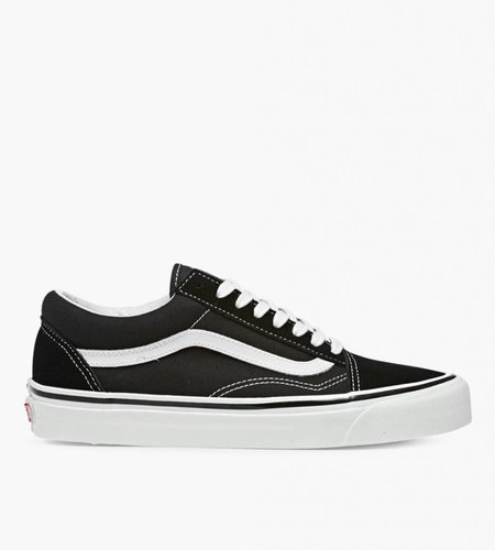 Vans Vans Old Skool 36 DX (ANAHEIM) Black White