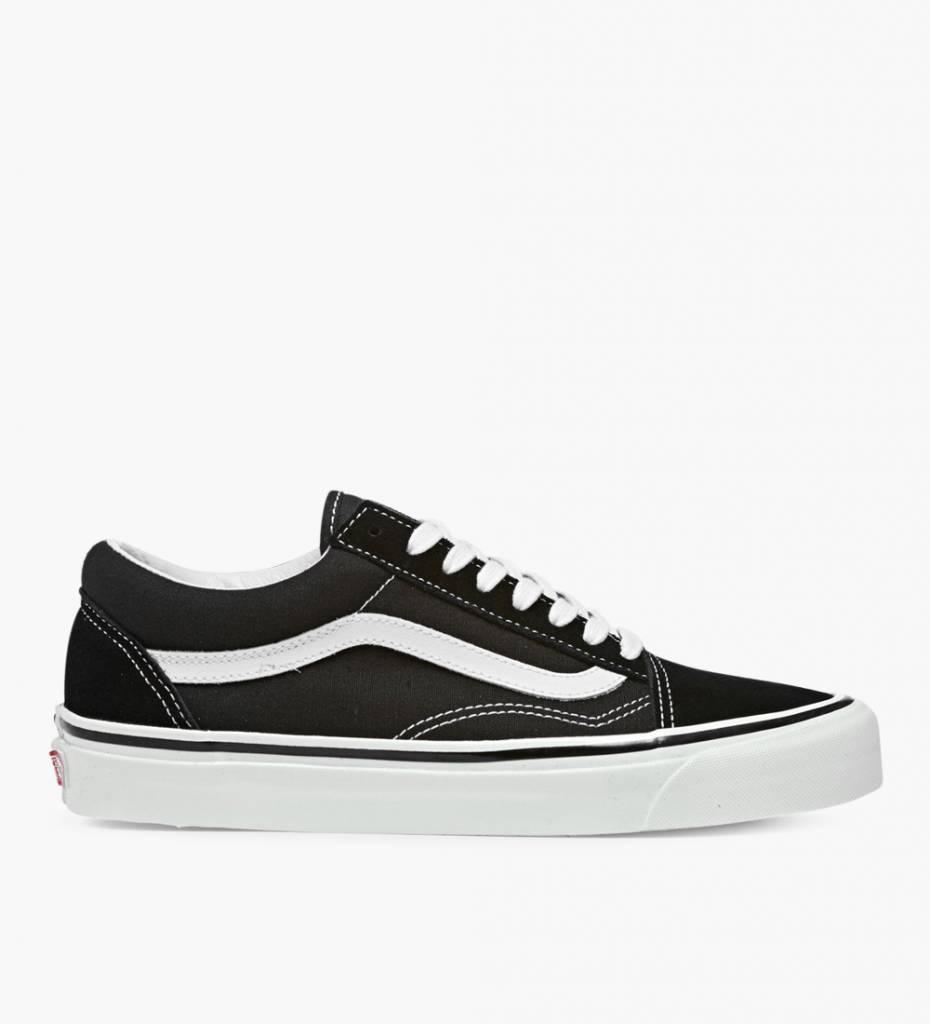 Vans Old Skool 36 DX (ANAHEIM) Black
