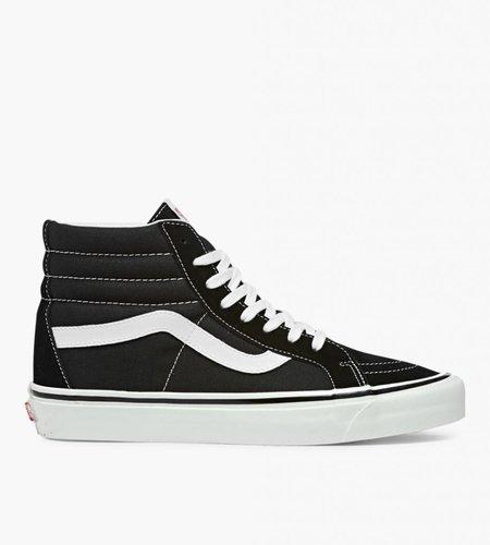 Vans Vans SK8-Hi 38 DX (ANAHEIM) Black White