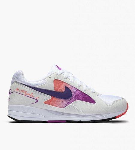 Nike Nike W Air Skylon II White Solar Red Vivid Purple Court Purple