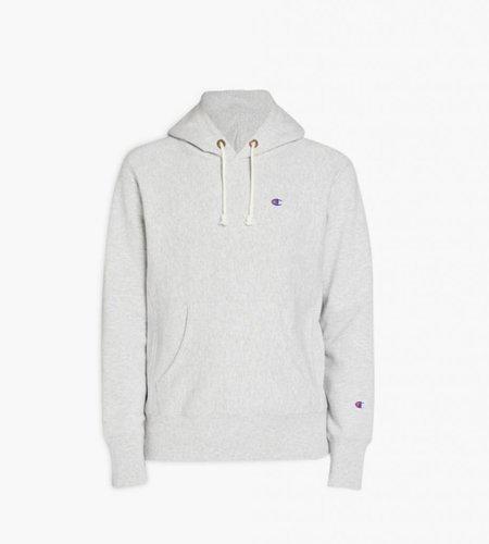 Champion Champion Hooded Sweatshirt Gray