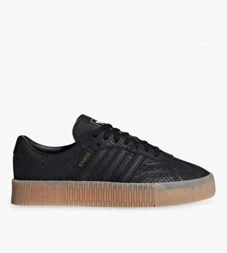 Adidas Adidas Sambarose W Core Black Core Black Gum 3