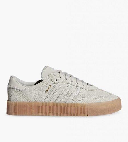 Adidas Adidas Sambarose W Clear Brown Clear brown Eraser 3