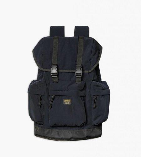 Carhartt Carhartt Military Backpack Dark Navy Black