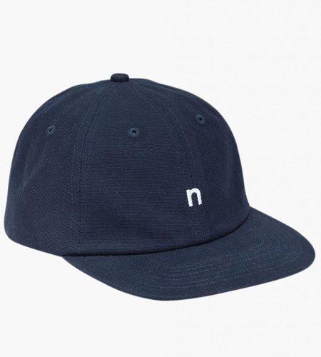 Native North Native North Native Flatpanel Cap Blue