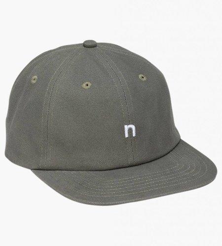 Native North Native North Native Flatpanel Cap Green