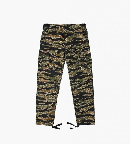 Obey Obey Recon Cargo Pant Tiger Camo