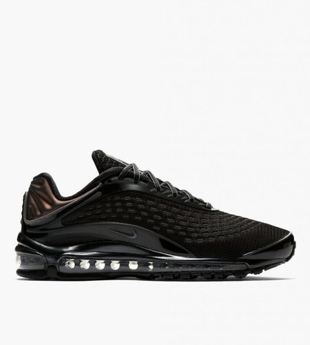 Nike Nike Air Max Deluxe Black Dark Grey