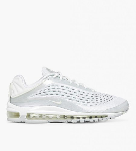 Nike Nike Air Max Deluxe White Sail Pure Platinum