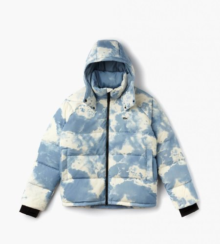 Lacoste Live Lacoste Live Jacket 07A Geode Atmosphere