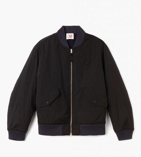 Lacoste Live Lacoste Live Jacket 08A Black
