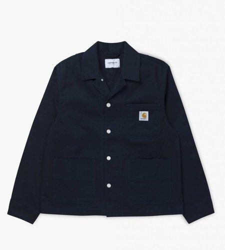 Carhartt Carhartt Chalk jacket Dark Navy