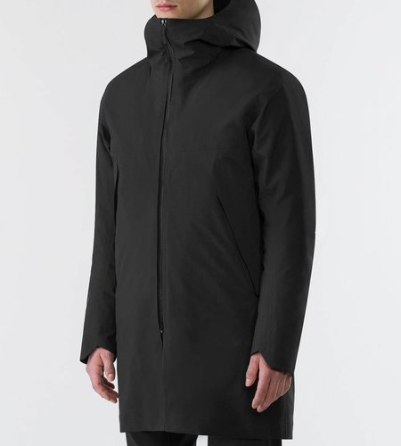 Arcteryx Arc'teryx Veilance Monitor Down Coat Black