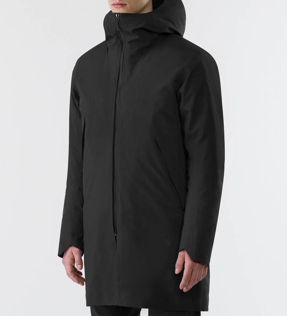 d3cccac58e Arc'teryx Veilance Monitor Down Coat Black - Baskèts Stores Amsterdam