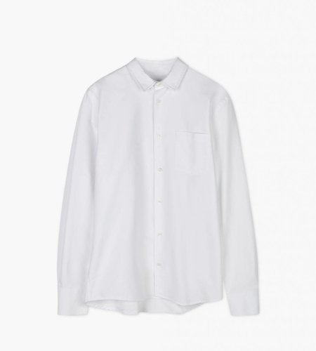 Filippa K Filippa K M. Tim Oxford Shirt White