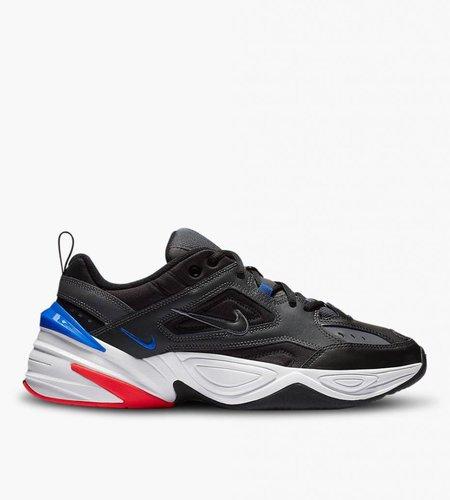 Nike Nike M2K Tekno Dark Gray Black Baroque Brown Racer Blue